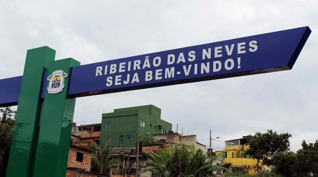 como abrir empresa em Ribeirão das Neves