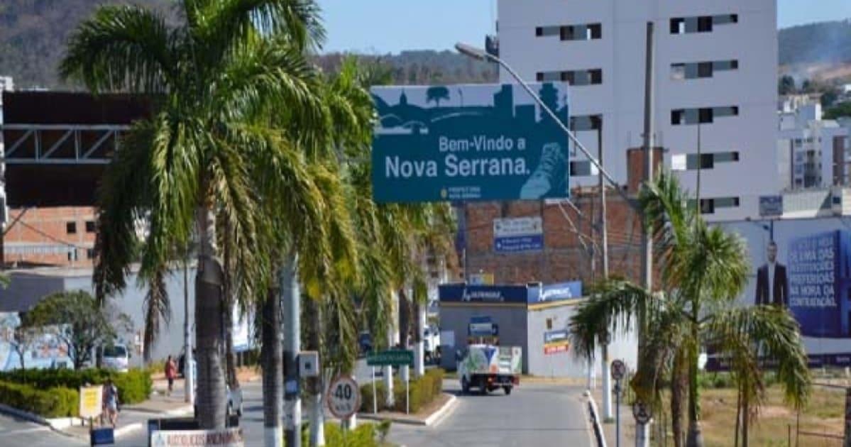 como abrir empresa em Nova Serrana