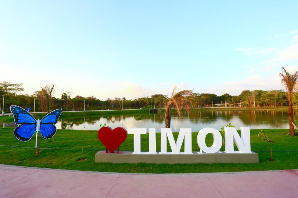 Como abrir empresa em Timon - MA