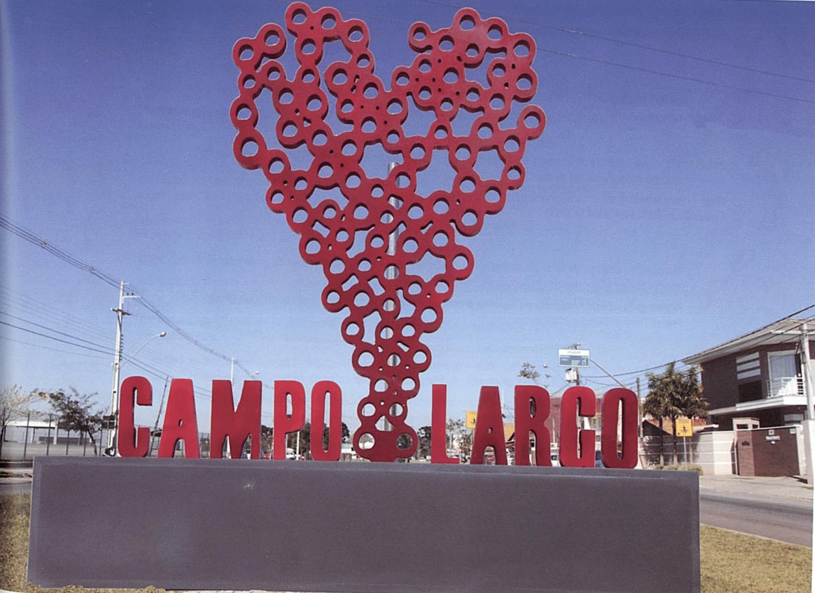 Como abrir empresa em Campo Largo - PR