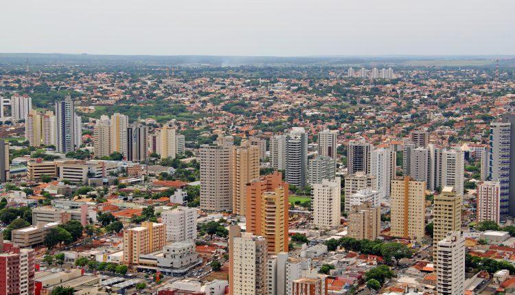 Abertura de empresa em Campo Grande