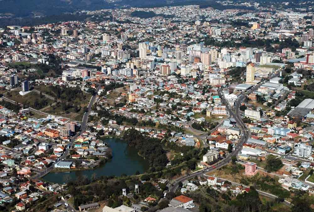 Abrir um comercio em Bento Gonçalves